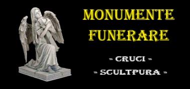 Monumente Funerare Otopeni