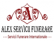 Alex Servicii Funerare Internationale S.R.L.