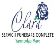 Servicii Funerare Clara