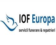IOF EUROPA - SERVICII FUNERARE CLUJ NAPOCA