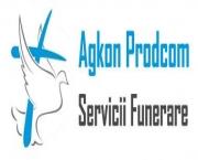 Servicii Funerare Agkon Prodcom