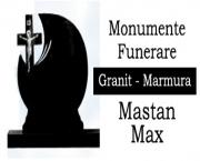 Monumente Funerare Mastan Max