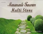 Monumente Funerare Gherla - Multi Stone