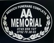 Servicii Funerare AVA MEMORIAL