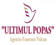Agentia Funerara Ultimul Popas