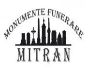 Monumente funerare Mitran
