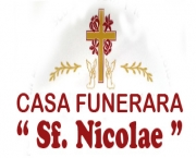 Casa Funerara Sf. Nicolae