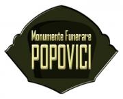 Monumente Funerare Popovici