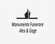 Monumente Funerare Alex & Goge
