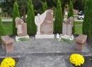 Arta Funerara: Monumente Si Constructii ...